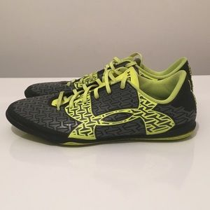 Under Armour Force Shoes - size 6Y fits women 7.5